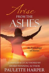 Arise From The Ashes, Anthology Paperback