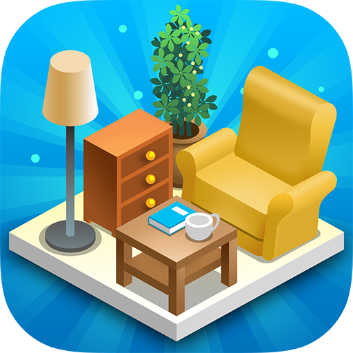 Match Designs - My Room Design - Home Decorating & Decoration Game