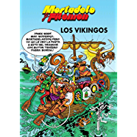 Mortadelo y Filemón. Los vikingos