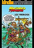 Mortadelo y Filemón. Los vikingos