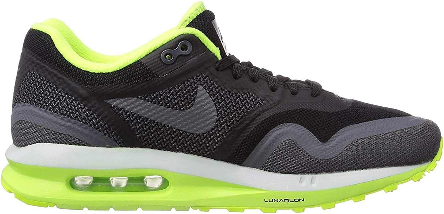 Nike – Air MAX Lunar1 Zapatillas de Running, Color Negro, Talla 35,5 EU (M): Amazon.es: Zapatos y complementos