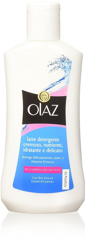 Olaz - Essentials, Latte Detergente - 200 ml Procter & Gamble IT