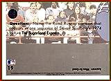 1991 Looney Tunes Upper Deck Comic Ball #19 Reggie