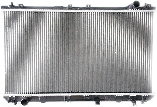 New Premium Radiator for 1997-2001 Lexus ES300 97-01 Camry 99-01 Solara 3.0 V6