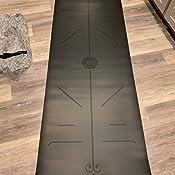 Amazon.com: Ugo - Esterilla de yoga para pilates y ...