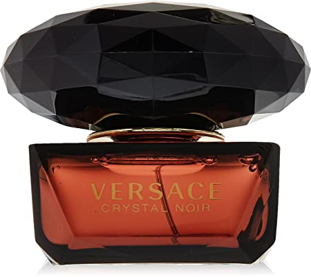 Versace Crystal Noir 1.7 oz Eau de Toilette Spray