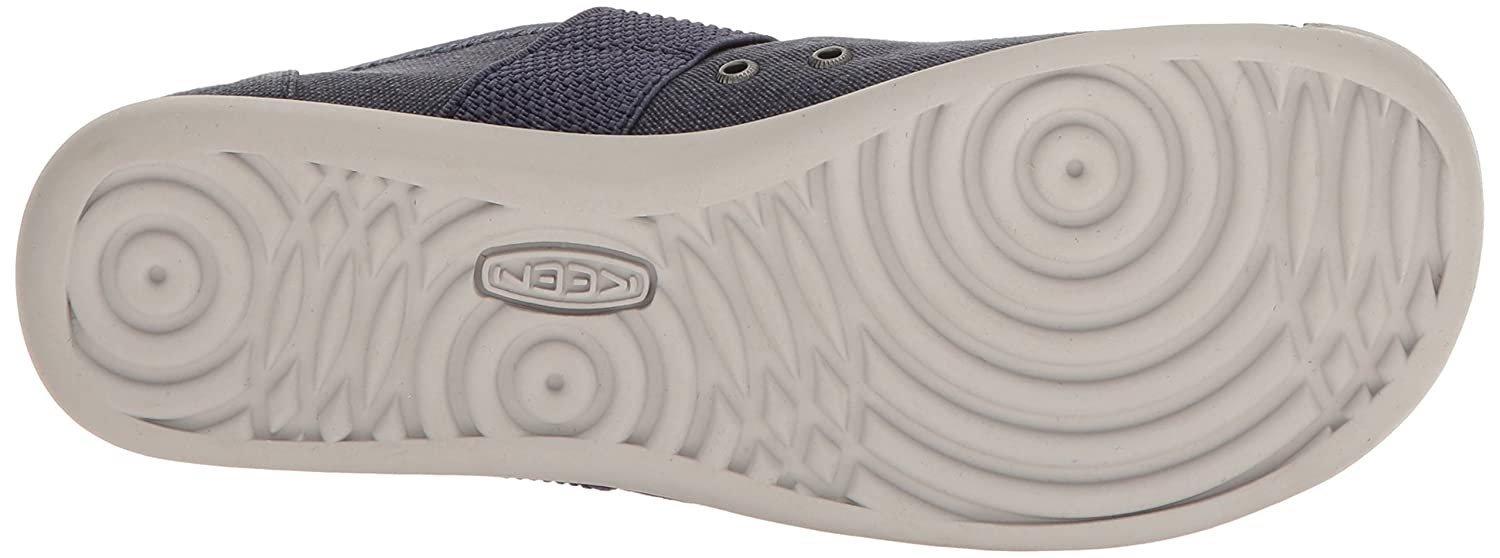 KEEN Women's Sienna MJ B(M) Canvas Shoe B01H8GCPNS 10 B(M) MJ US|Crown Blue 524a68