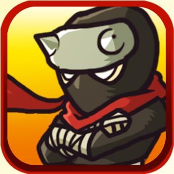 Amazon.com: Ninja Hero - Shoot Run and Jump Ninjas: Appstore ...