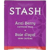 Stash Acai Berry Herbal Tea Bags, 100 Count