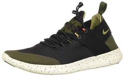 867bd276995 Nike Men s Free Rn CMTR 2017 Utility Fitness Shoes  Amazon.co.uk ...