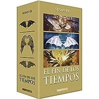Serie El Fin de Los Tiempos: (paquete 3