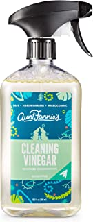 product image for Aunt Fannie's All Purpose Cleaning Vinegar 16.9 Ounces, Multipurpose Surface Spray Cleaner (Eucalyptus)