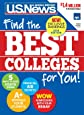 Best Colleges 2018: Find the Best Colleges for You!