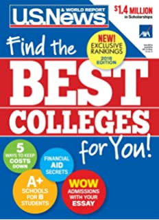 Fiske guide to colleges 2017 edward fiske 0760789234798 amazon best colleges 2018 find the best colleges for you fandeluxe Image collections