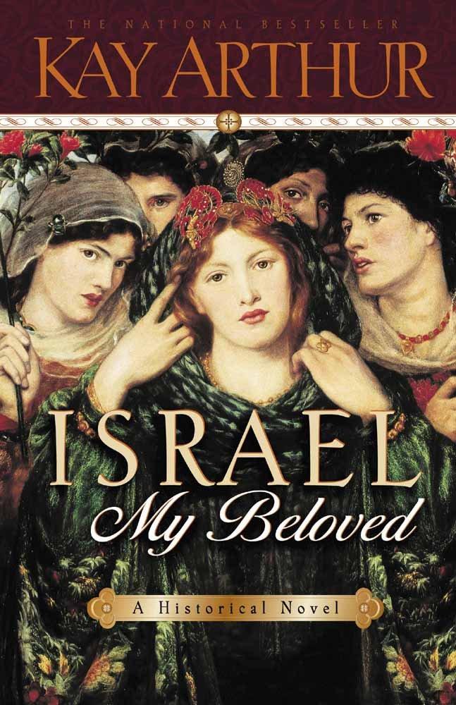 Israel my beloved kay arthur 9780736903707 amazon books fandeluxe Epub