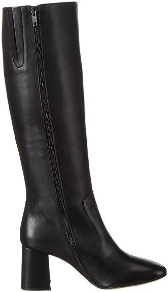 Marc Shoes Helena, Bottes Femme, Noir (Black 00100), 37 EU