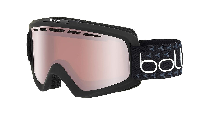9f851c8f7cc Bolle Nova II Ski Goggles  Amazon.co.uk  Sports   Outdoors