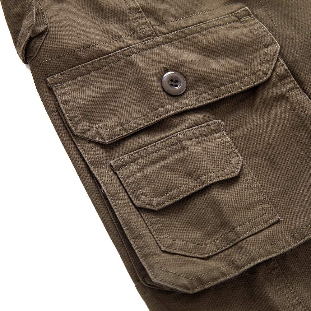 Shorts Lega Mens Relaxed Fit Summer Casual Shorts Cotton Cargo Shorts Pantalones Cortos De Carga Hombre Clothing Shoes Jewelry Belasidevelopers Co Ke