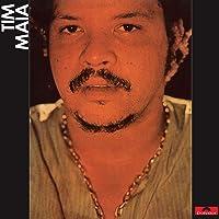 Tim Maia, LP Tim Maia - 1970 - Série Clássicos Em Vinil [LP]