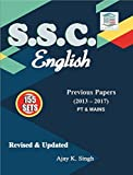 SSC English Revised & Updated (Previous Papers)1997-2013