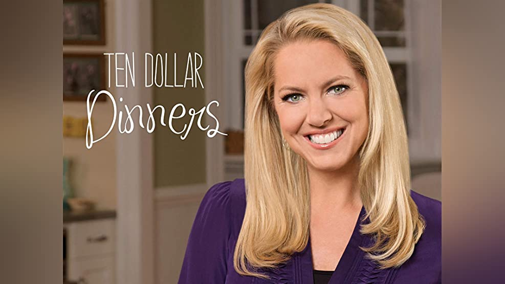 Ten Dollar Dinners with Melissa d'Arabian - Season 1