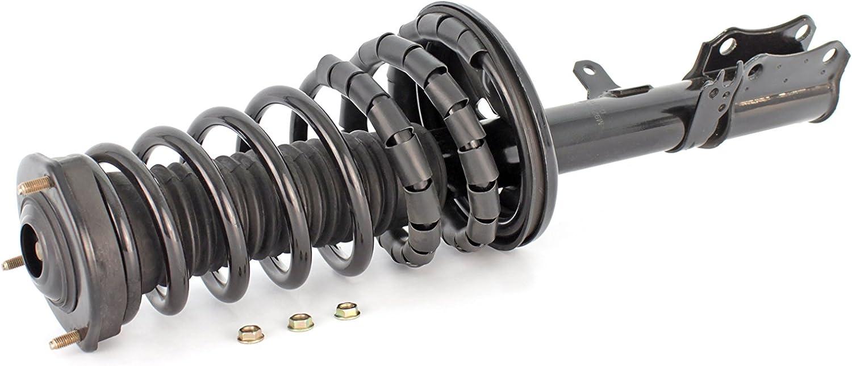 Unity 2-15161-15162-001 Rear 2 Wheel Complete Strut Assembly Kit
