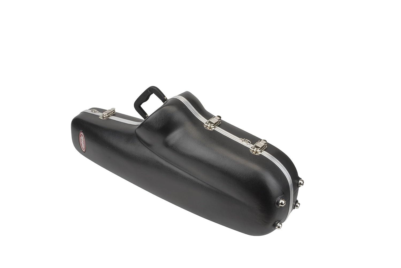 SKB 1 150 Contoured Tenor Sax Case KMC Music Inc 1SKB150