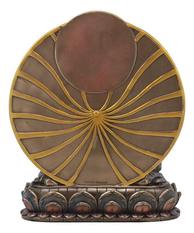 Amazon.com: Grande Arya Verde Tara – Figura de buda ...