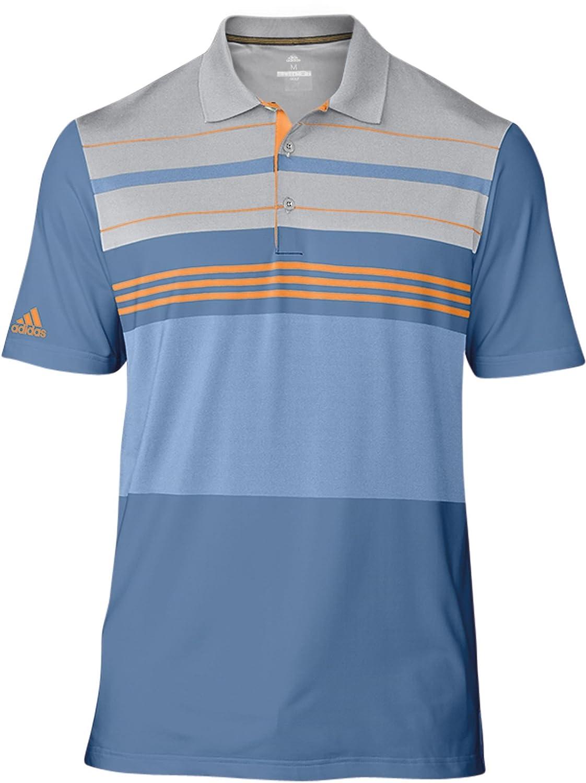 adidas Cf7983 Polo de Golf, Hombre: Amazon.es: Ropa y accesorios