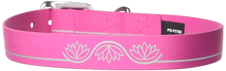Alpenglow Pink 23-26\ Alpenglow Pink 23-26\ Ruffwear Headwater Collar, 23-26-Inch, Alpenglow Pink