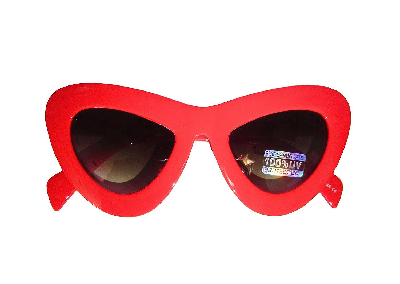 c09369bce6 SPEXX Women s High Fashion Bold Oversized Cat Eye Sunglasses 6574 cheap
