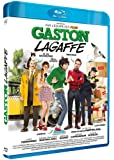 Gaston lagaffe [Blu-ray] [FR Import]