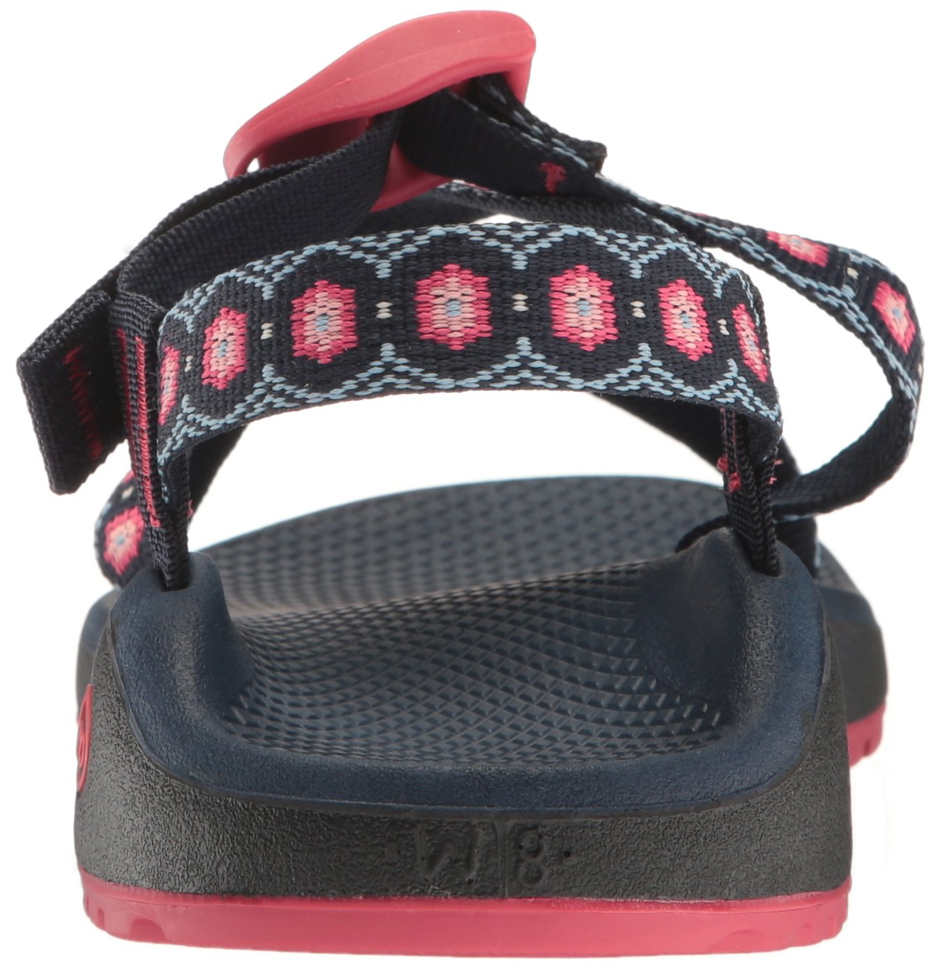Chaco Women's Zcloud Sport Sandal B01H4XCHO2 12 B(M) US|Marquise Pink
