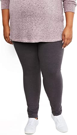 Motherhood Maternity Womens Full Length Secret Fit Belly Leggings