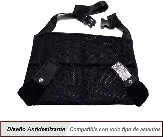 Cinturón para Embarazada de Seguridad en el Coche/Adaptador ...