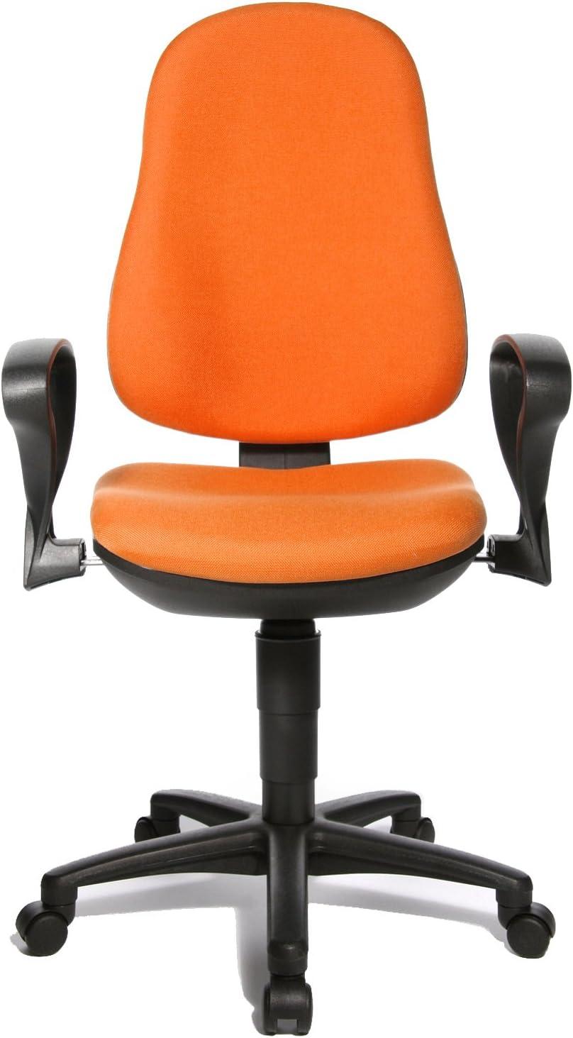Topstar 6SG6 Chaise de Bureau Support P