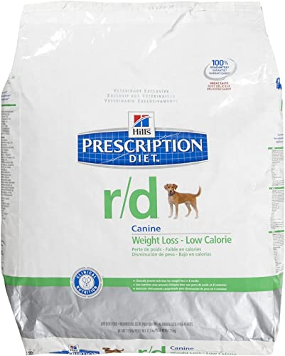 Hill S Prescription Diet R D Canine Weight Lo