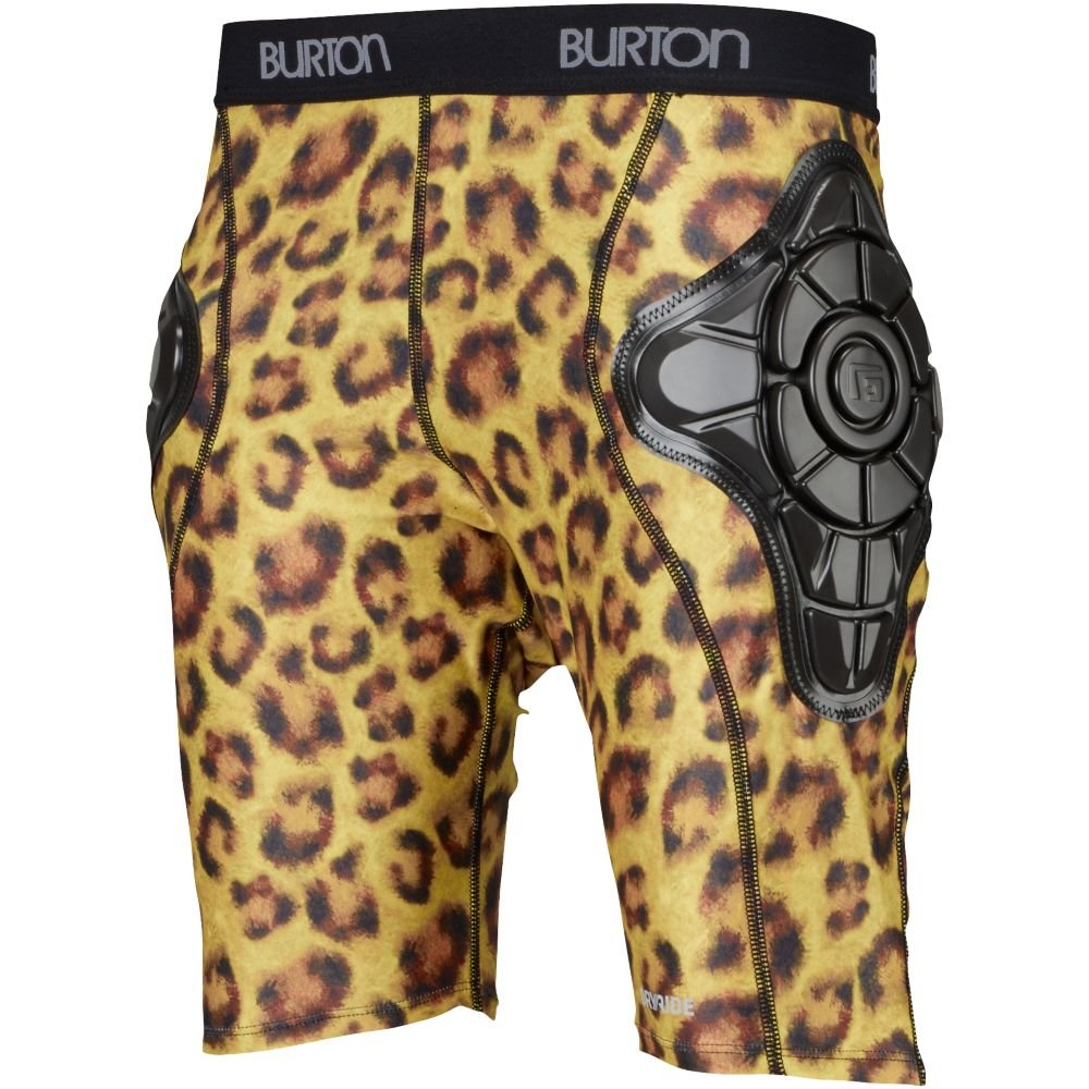 Burton Burton Women's Total Impact Short 102861