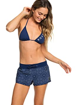 b3d716c644 Roxy Salt Retreats Boardshort Femme: Roxy: Amazon.fr: Sports et Loisirs
