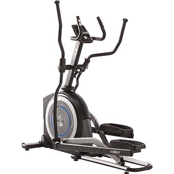 Bicicleta elíptica Maxxus Crosstrainer CX 5.1Movimiento elíptico, programas de entrenamiento, programas-HRC