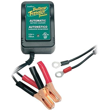 Amazon.com: Deltran Battery Tender 12V 12 V Battery Charger ...