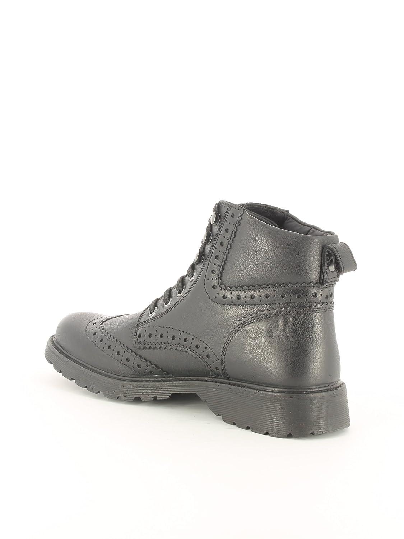 Geox Uomo Aleksi Abx U24L3A00046C9999 Herren Boots Geox