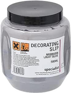 Specialist Crafts Decorating Slip - Light Blue