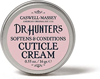 product image for Caswell-Massey Dr. Hunter's Cuticle Cream – Natural Balm Promotes Healthy Nails , Nail Growth - 0.5 Ounce, 1-PC (42-30739)