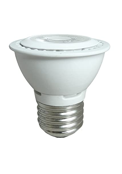 Goodlite G-83367 COB Dimmable 530 lm 2700K 7W PAR16 Lamp LED Bulb, Soft White - - Amazon.com