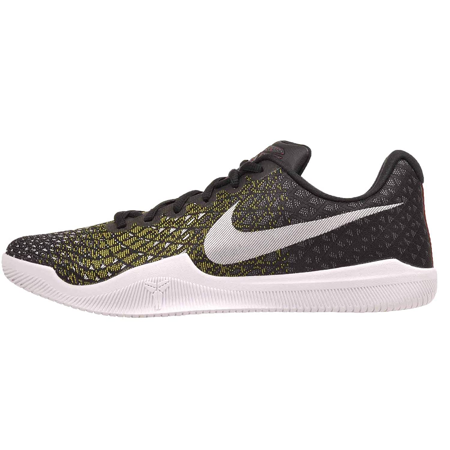 pretty nice 50bc9 14733 Nike Men s Mamba Instinct Basketball Shoes  Buy Online at Low Prices in  India - Amazon.in