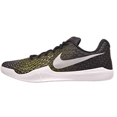 64005365b2d Nike Men s Kobe Mamba Instinct Basketball Shoes  Amazon.co.uk  Shoes   Bags