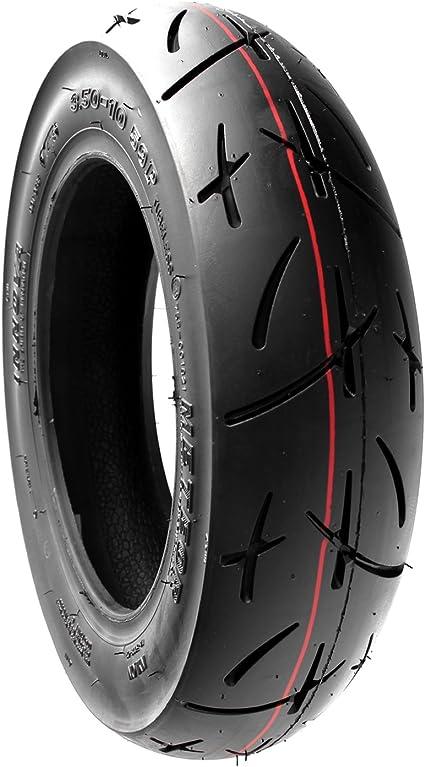 Innova Scooter Tyres 3.50-10/59P Baotian BT49QT 9//°F1/Eagle BT49QT 11/Retro BT49QT 6/A1 BT49QT 3/BT49QT 6B1/Meteor