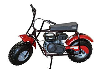 Coleman Powersports Gas Powered Scooters