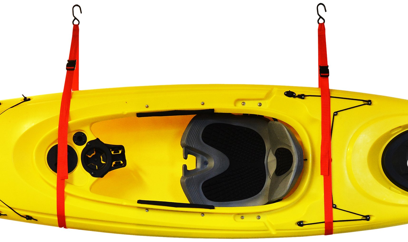 Malone Auto Racks SlingOne Single Kayak Storage System